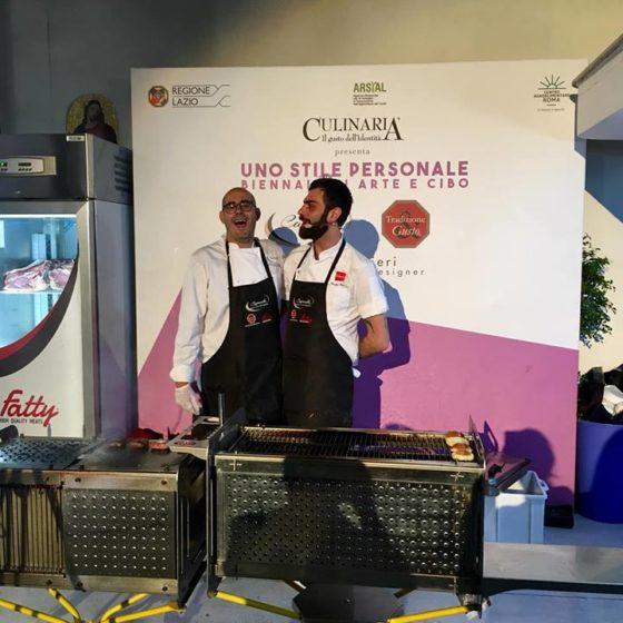 evento culinaria