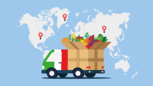 food export made in italy