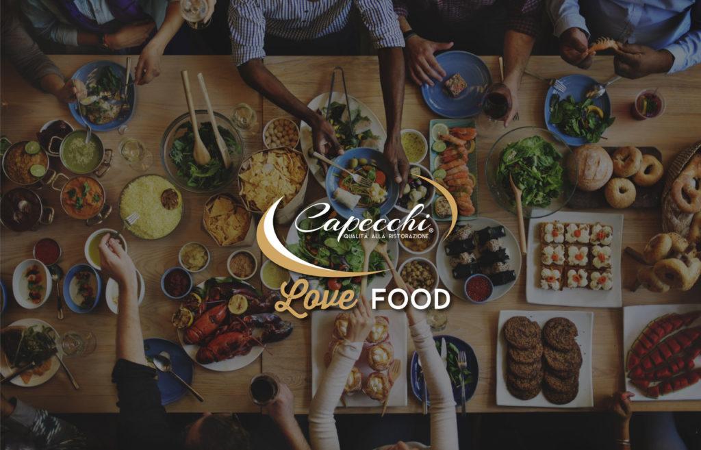 capecchi love food