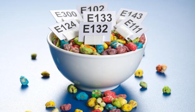 additivi nobili alimentari