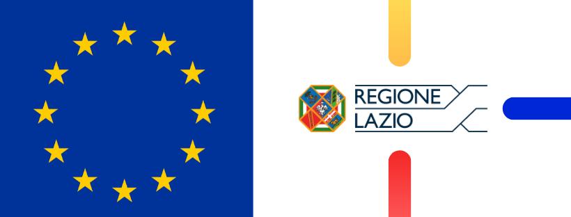 Unione Europea e Regione lazio
